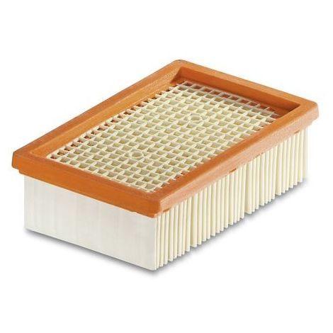 Filtre plissé KARCHER plat MV 4/5/6 - 2.863-005.0