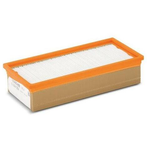 Filtre plissé plat HEPA - 69043640 - Karcher