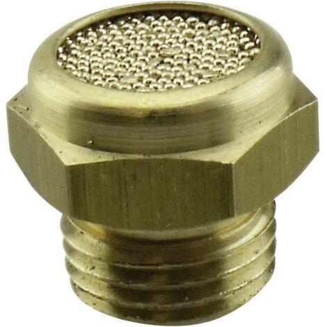 Filtre pour air comprimé ICH 303034 Filetage extérieur 3/8 12 bar 36 µm 1 pc(s)