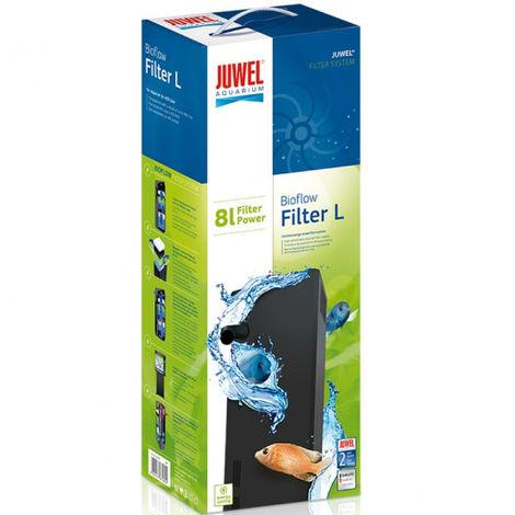 Filtre pour aquarium Bioflow Juwel 6.0 - 1000 L/H