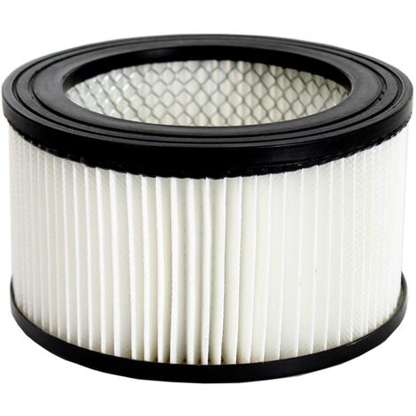Filtre pour Aspirateur à Cendres 16 cm x 9 cm