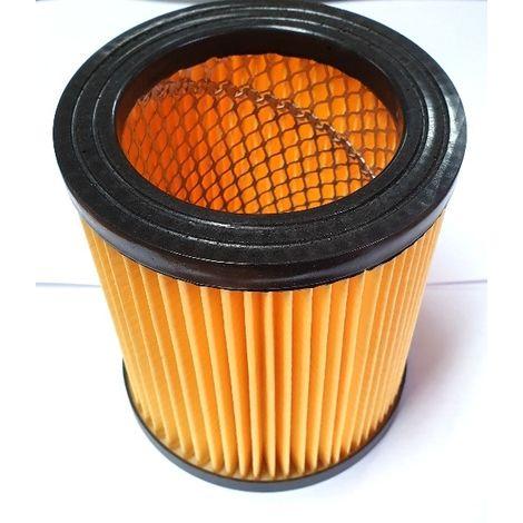 Filtre pour aspirateur eau et poussière Scheppach ASP30