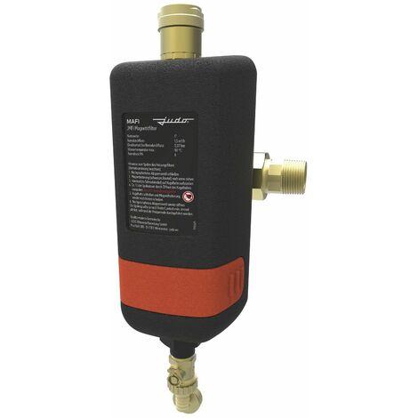 Filtre pour circuit chauffage JUDO MAFI - MAFI 20/27