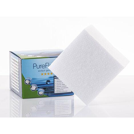 Filtre pour eau de puit 250 g - PureFlow