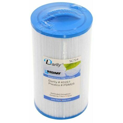 Filtre pour Spa Dream Maker 40261 / PDM25