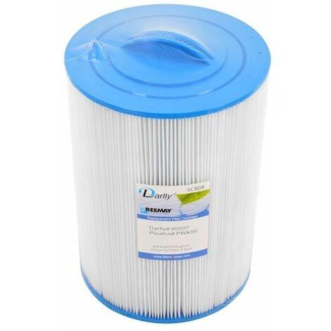 Filtre pour Spa HotSpring ou Watkins 80507 / PWK50