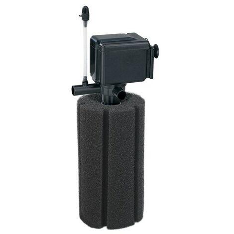 Filtre Powerhead Débit 900 l/h Pour Aquariums eau douce et eau de mer
