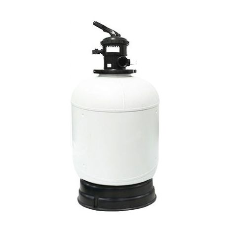 FILTRE PURE SP600T avec vanne Top