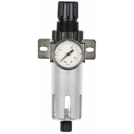 Filtre / régulateur de pression d'air 1/4 - 1/2 - 1 Aircraft 2316200