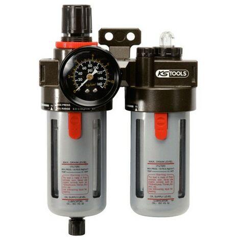 Filtre-régulateur de pression-lubrificateur