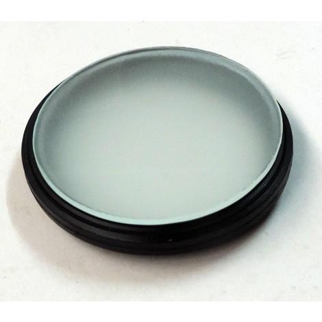 Filtre sablé verre pour encastré de sol Ø 152mm série 1200 Anneau PLATEK LIGHT 8918755