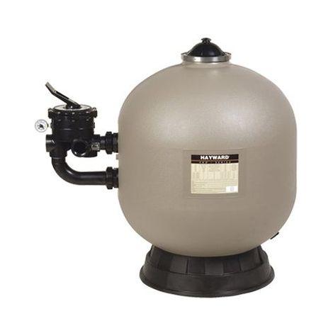 Filtre serie PRO 760 avec vanne multivoies