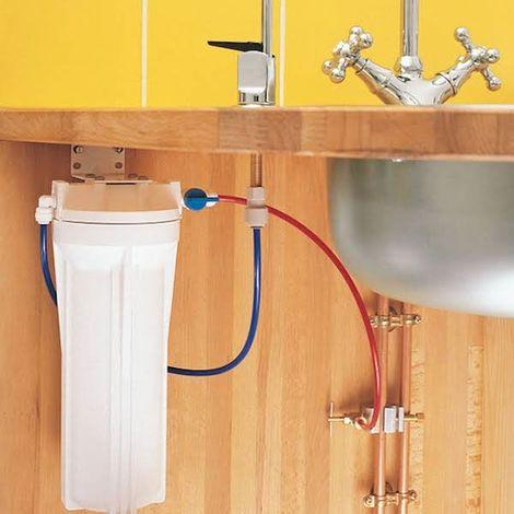 Filtre sous évier ECO avec cartouche AM - HYDROPURE