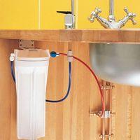 Filtre sous évier ECO avec cartouche AM - HYDROPURE SECE