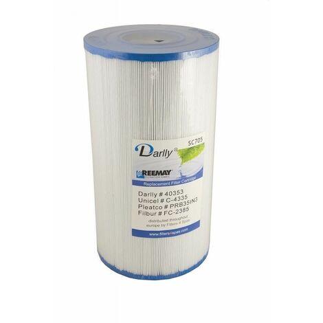 Filtre spa (40353 / C-4335 / PRB35-IN3 / FC-2385) - plusieurs conditonnements