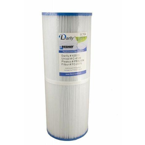 Filtre Spa PRB25-IN / C-4326 / 42513 Darlly
