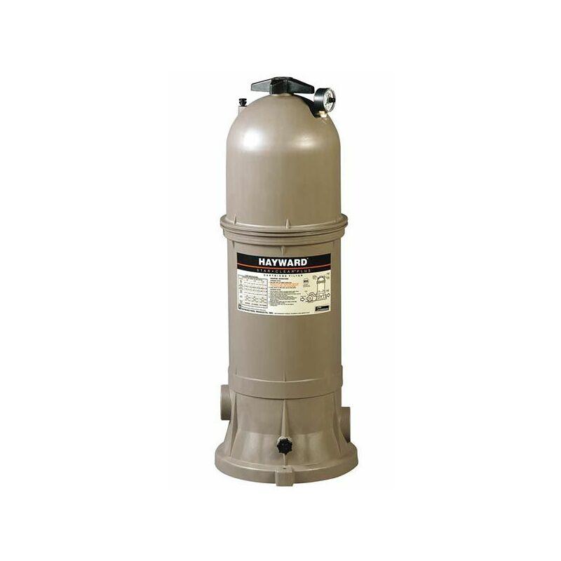 Scp-hay-050-0008 - filtre à cartouche 27,2 m3/h - c1200euro - hayward