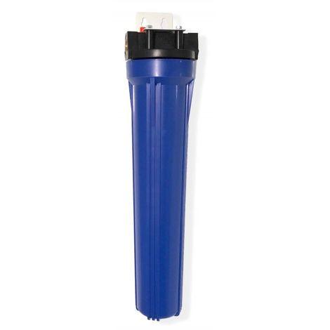 Filtre traitement d'eau 20'' - ECOFIL20
