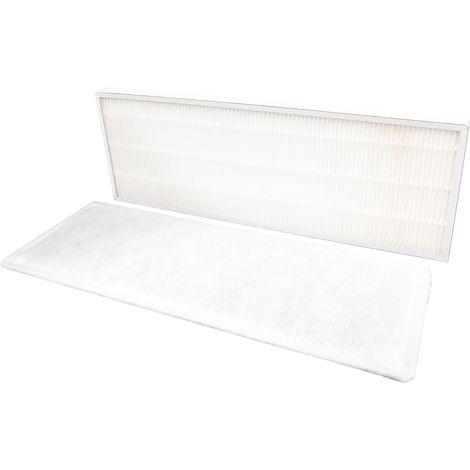 Filtres compatibles VMC BRINK RENOVENT Excellent 300/400/450