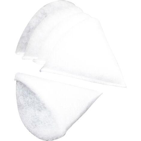 Filtres G3 pour bouches d'extraction VMC Ø160 (5 pièces)