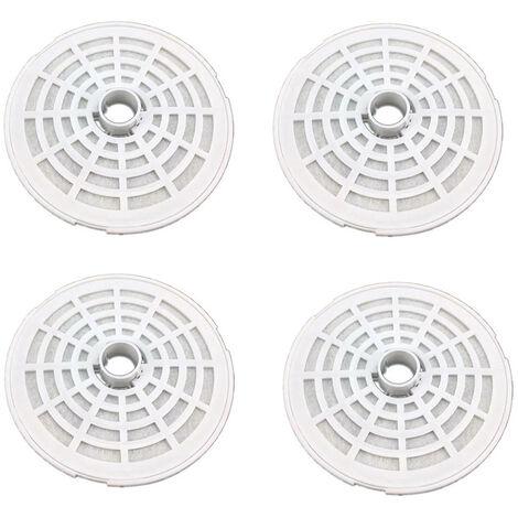 Filtres Pour Fontaine A Chat, 4 Pieces