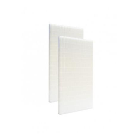 Filtres pour vmc duolix et duolix primo - Blanc