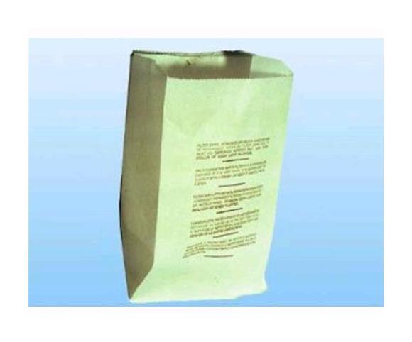 Filtri Carta Di Ricambio Per Bidone Aspiratutto Cf.10 Pz