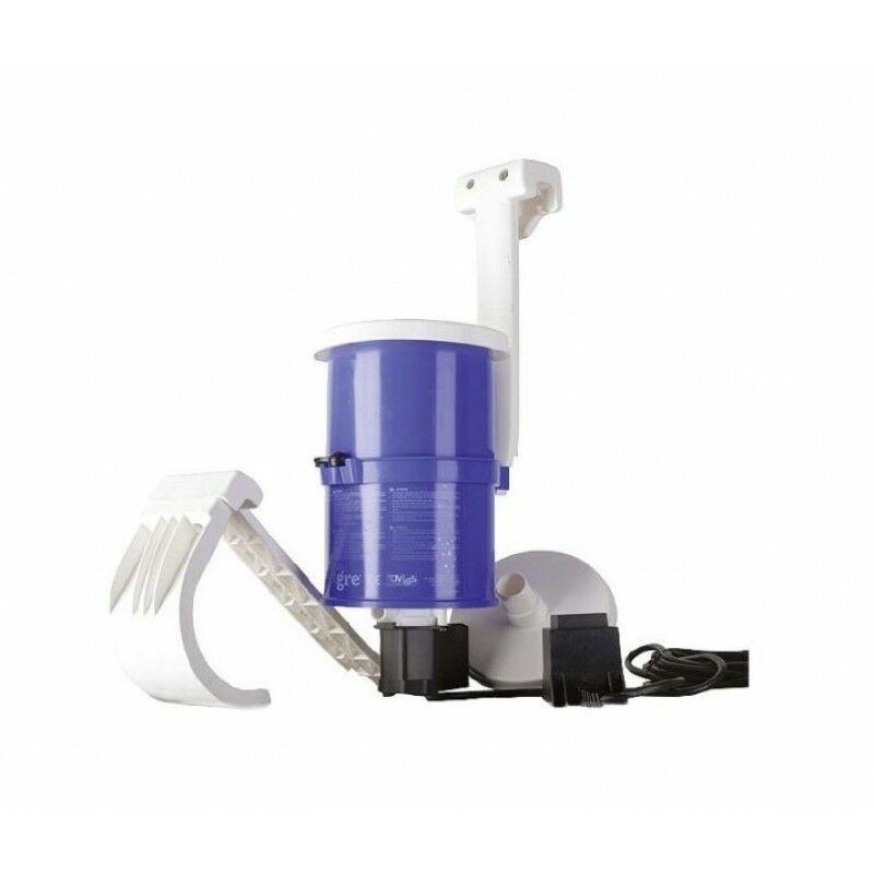 GRÉ Skimmer piscina Gre motorizzato filtro a cartuccia 2 mc/h