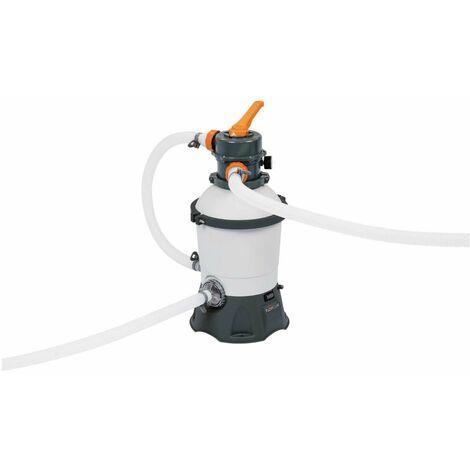 Filtro a sabbia Bestway monoblocco FLOWCLEAR - fino a 8,3 m³/h