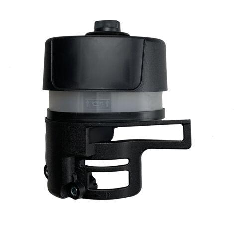 Filtro aire ba�o en aceite motores OHV tipo honda y genericos 160 198 208