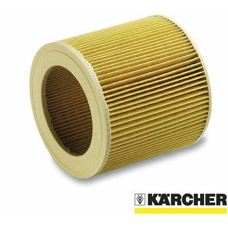 Filtro Aspirapolvere Karcher a Cartuccia Aspira Solidi Liquidi Aspiratori WD