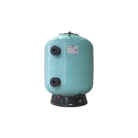 Filtro bobinado Praga de Astralpool presión max. 4 Kg/cm2 Ø1600mm caudal 40 m3/h - Cod. 09211