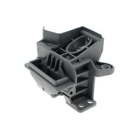 Filtro Carbon Aspirador Standard 205x255Mm