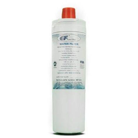 Filtro Carbon Bosch Agua Frigorifico Sbs