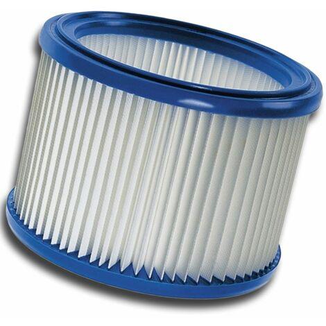 A 2204 A 2204 AF A 2024 pt A 2054 Me A 2101 A 2206 X sostituisce 6.414-552.0. vhbw 5x filtro a cartuccia per aspirapolvere K/ärcher A 2003,A 2004