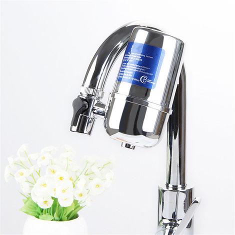 Filtro de agua fregadero de la cocina grifo de baño limpio grifo de filtración