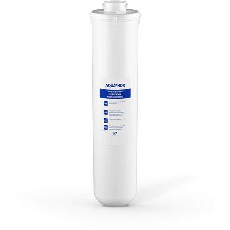 Filtro De Agua K7 Cartucho Recambio Para Equipo Filtrante Purificador EXTRA SOFT