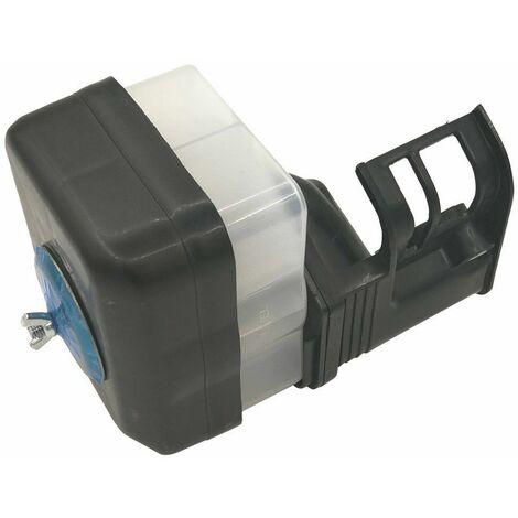 """main image of """"Filtro de aire baño en aceite motores OHV tipo honda y genéricos 160 198 208"""""""