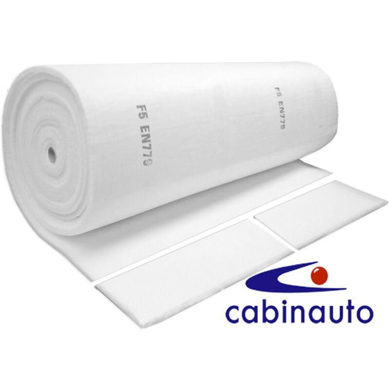FILTRO DE CABINA TECHO M5 CABINAUTO | 6 Piezas de 2470x1000