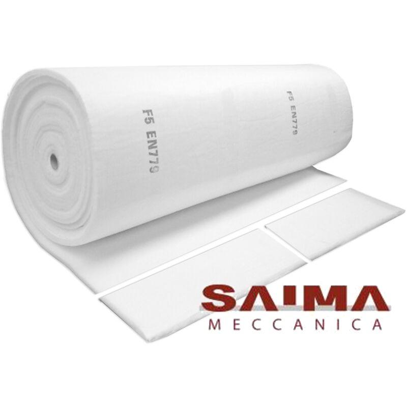 FILTRO DE CABINA TECHO M5 SAIMA | 15 Piezas de 1200x1000