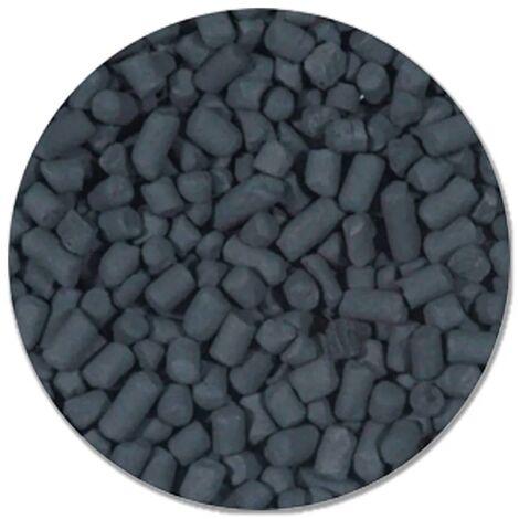 """main image of """"Filtro de carbón activo para estanques, 5000 ml, marca Velda - Negro"""""""