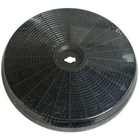 Filtro de carbón para las campanas de BOSCH y SIEMENS Ø.200 mm