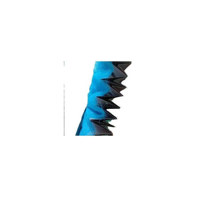 FILTRO DE CARTON PLEGADO G3 FIBRA DE VIDRIO | 0,90 x 11,2 mts 10 m2