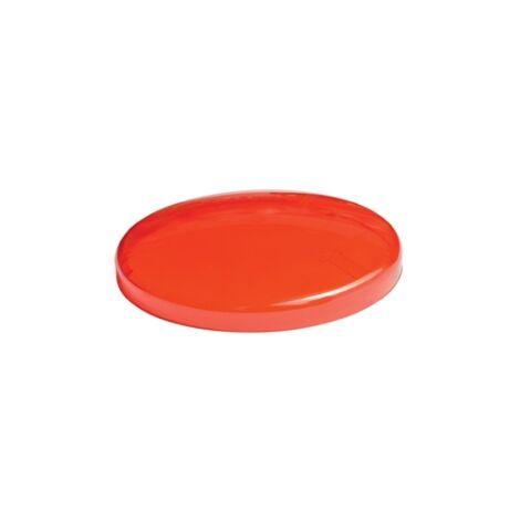 Filtro de color rojo para PAR38 (Duralamp 00871)