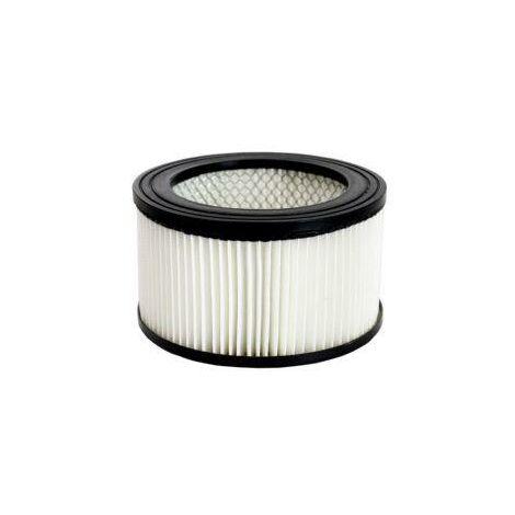 Filtro de repuesto para aspirador de ceniza Habitex E338