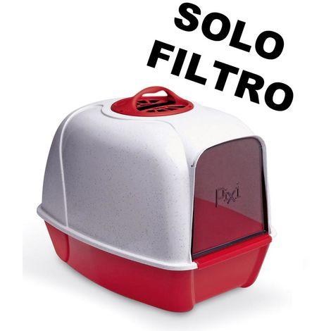 Filtro de repuesto para bandeja sanitaria modelo PIXI Nº art. LL-CIOV094