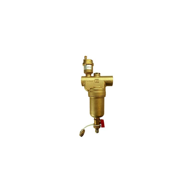 """Filtro Defangatore Magnetico per caldaia a condensazione MALGORANI mod. SATURN MAGNETO 3/4"""""""