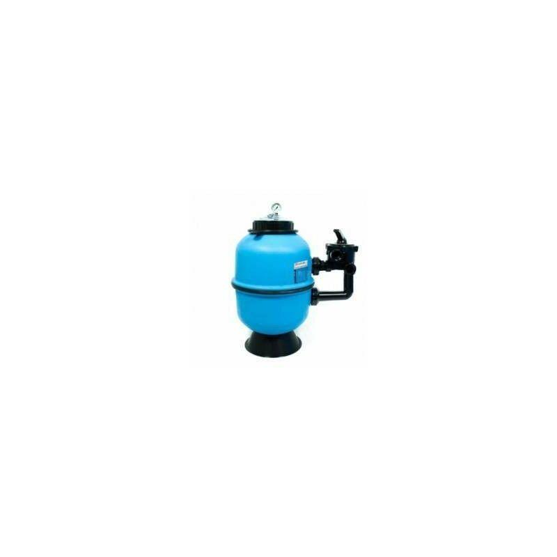 Filtro depuradora para piscina NEPTUNO - CORAL - Potencia: 400 C/V