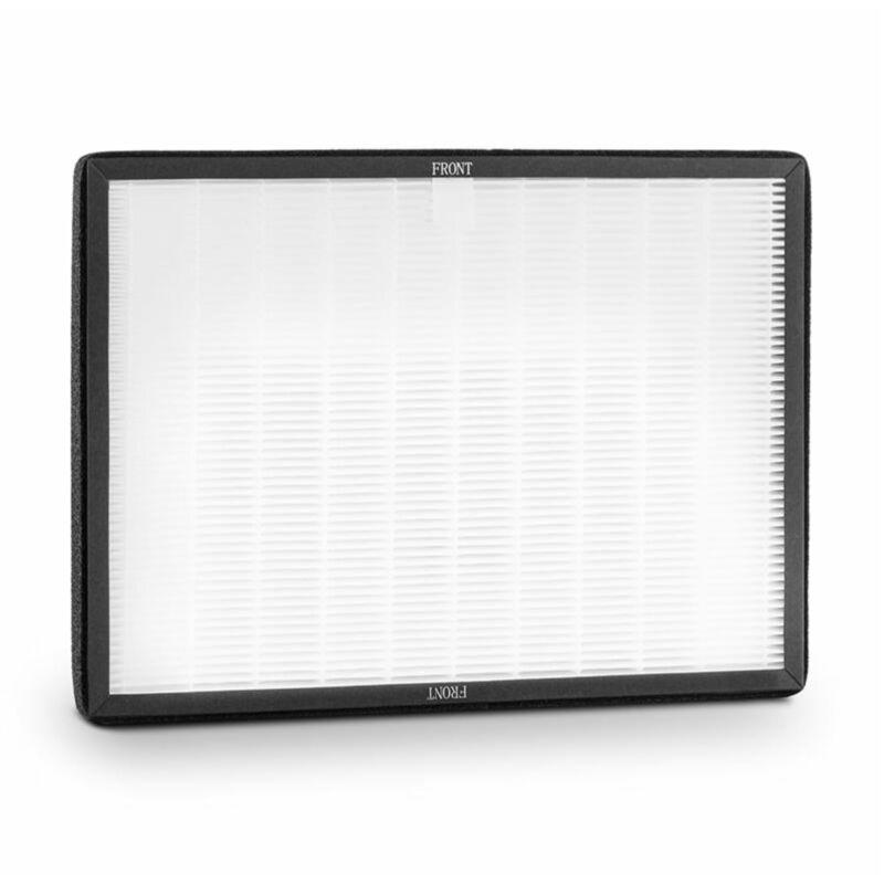 Filtro HEPA Filtro Antiparticolato Per Deumidificatori Componente Di Ricambio 29 x 21,2 cm Klarstein
