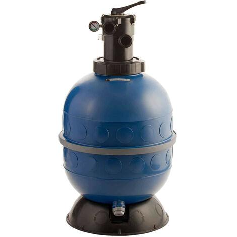 Filtro Inyectado Para Piscina D 400 K2O PRO - KPRO1015